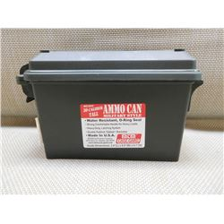 MTM CASE GARD AMMO CAN MILITARY STYLE