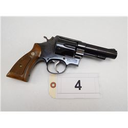 SMITH & WESSON , MODEL: 58 , CALIBER: 41 MAGNUM
