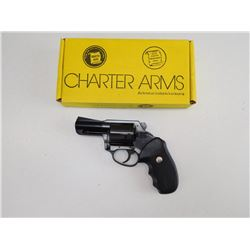 CHARTER ARMS  , MODEL: BULLDOG PUG  , CALIBER: 44SPL