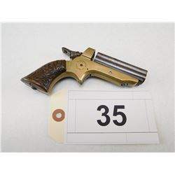 SHARPS , MODEL: 1859 MODEL 1 , CALIBER: 22 SHORT