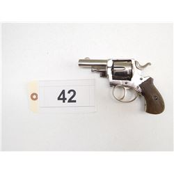 UNKNOWN BELGIAN  , MODEL: BRITISH BULLDOG , CALIBER: 32 S&W