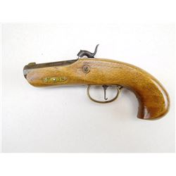 JUKAR , MODEL: PHILADELPHIA DERRINGER REPRODUCTION  , CALIBER: 45 CAL PERC