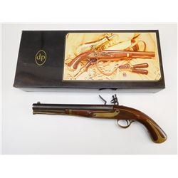 PEDERSOLI , MODEL: HARPERS FERRY 1805 US FLINTLOCK PISTOL REPRODUCTION , CALIBER: 58 CAL