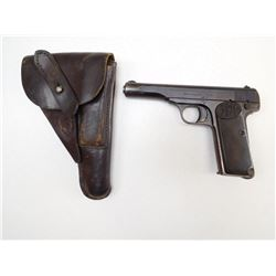 FN BROWNING  , MODEL: 1910 , CALIBER: 9MM BROWNING SHORT/380 AUTO