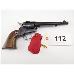 RUGER , MODEL: SINGLE SIX , CALIBER: 22 CAL/22 MAG