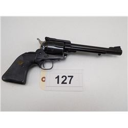 RUGER , MODEL: BLACKHAWK , CALIBER: 41 MAGNUM