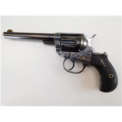 COLT , MODEL: 1877 DOUBLE ACTION LIGHTNING , CALIBER: 38 LONG COLT
