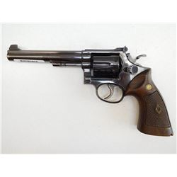 SMITH & WESSON , MODEL: 14-1 , CALIBER: 38 SPECIAL