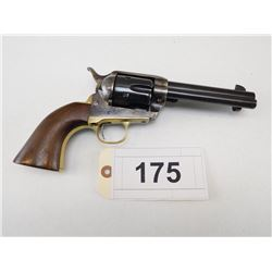 DAKOTA , MODEL: NEW DAKOTA 1873 SINGLE ACTION ARMY , CALIBER: 45 LONG COLT