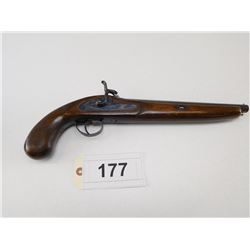 UNKNOWN , MODEL: SPANISH REPRODUCTION , CALIBER: 12MM