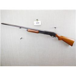 REMINGTON , MODEL: 870 WINGMASTER , CALIBER: 12GA X 2 3/4""