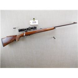 WESLTEY RICHARDS , MODEL: SPORT RIFLE  , CALIBER: 35 WHELEN ACKAMYS?