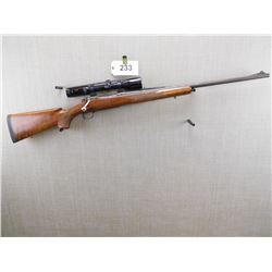 WINCHESTER , MODEL: 70 , CALIBER: 375 MAGNUM