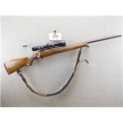 BROWNING, MODEL: SAFARI , CALIBER: 7MM REM MAG