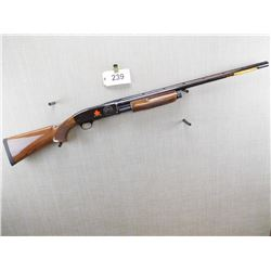 BROWNING , MODEL: BROWNING PUMP SHOTGUN 50 YRS 1 OF 100 , CALIBER: 12GA X 3""