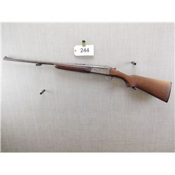 SAVAGE , MODEL: 219-B , CALIBER: 22 HORNET
