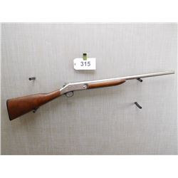 "NEW ENGLAND FIREARMS  , MODEL: HANDY GUN DUCK EDITION , CALIBER: 20GA X 3"", AND A SECOND THAT IS 30-"