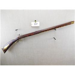 UNKNOWN , MODEL: KENTUCKY RIFLE REPRODUCTION  , CALIBER: 45 CAL PERCUSSION