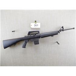 SQUIRES BINGHAM , MODEL: M1600 , CALIBER: 22LR