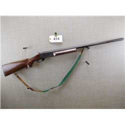 REMINGTON , MODEL: 812 , CALIBER: 12GA X 2 3/4""