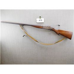 IVER JOHNSON , MODEL: 1919 , CALIBER: 12GA X 2 3/4""