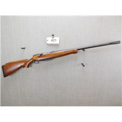 MOSSBERG & SONS , MODEL: 195-A , CALIBER: 12GA X 2 3/4""