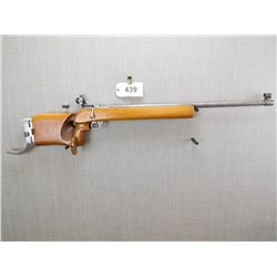 SCHULTZ & LARSEN , MODEL: MATCH RIFLE , CALIBER: 22LR