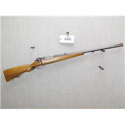 MAUSER , MODEL: M98 SPORTER , CALIBER: 8MM
