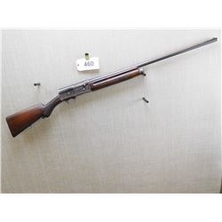 FN BROWNING  , MODEL: AUTO 5 , CALIBER: 12GA X 2 3/4""
