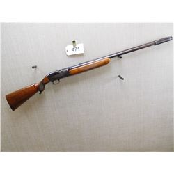 FN BROWNING  , MODEL: TWELVETTE SEMI AUTO , CALIBER: 12GA X 2 3/4""