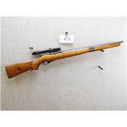 MOSSBERG & SONS , MODEL: 151M(A) , CALIBER: 22 LR