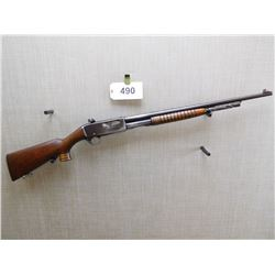 REMINGTON , MODEL: 14A , CALIBER: 35 REM