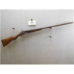 """EMPIRE ARMS CO , MODEL: SIDE BY SIDE , CALIBER: 12GA X 2 3/4"""""""