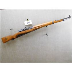 SWEDISH LJUNGMAN    , MODEL: AG42B , CALIBER: 6.5 X 55