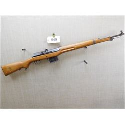SWEDISH    , MODEL: LJUNGMAN , CALIBER: 6.5 X 55
