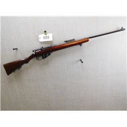 LEE ENFIELD  , MODEL: NO 1 MK III * SPORTER , CALIBER: 303BR