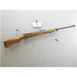 MAUSER , MODEL: SPANISH SPORTER , CALIBER: 8MM MAUSER