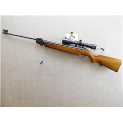BAIKAL , MODEL: MP513M , CALIBER: 177 PELLET