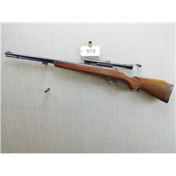 MARLIN , MODEL: 57 -M , CALIBER: 22 MAGNUM
