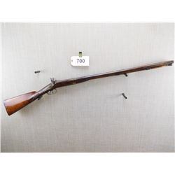 W PARKER , MODEL: SIDE BY SIDE PERCUSSION , CALIBER: 12 BORE
