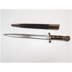 1888 PATTERN BRITISH BAYONET