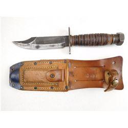 CAMILLUS US FIGHTING KNIFE