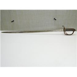 1821 PATTERN ROYAL ARTILLERY OFFICERS SWORD