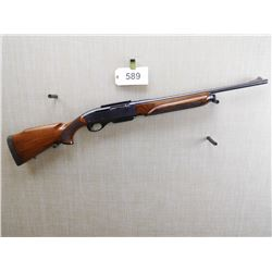 REMINGTON, MODEL, WOODSMASTER 750 CARBINE, 35 WHELAN