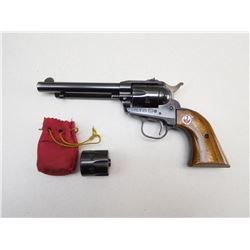 RUGER , MODEL: SINGLE SIX , CALIBER: 22 LR
