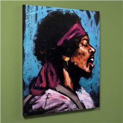 Jimi Hendrix (Bandana)