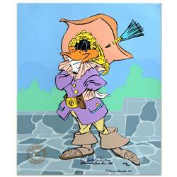 Daffy Cavalier