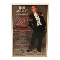 Julie Andrews Poster