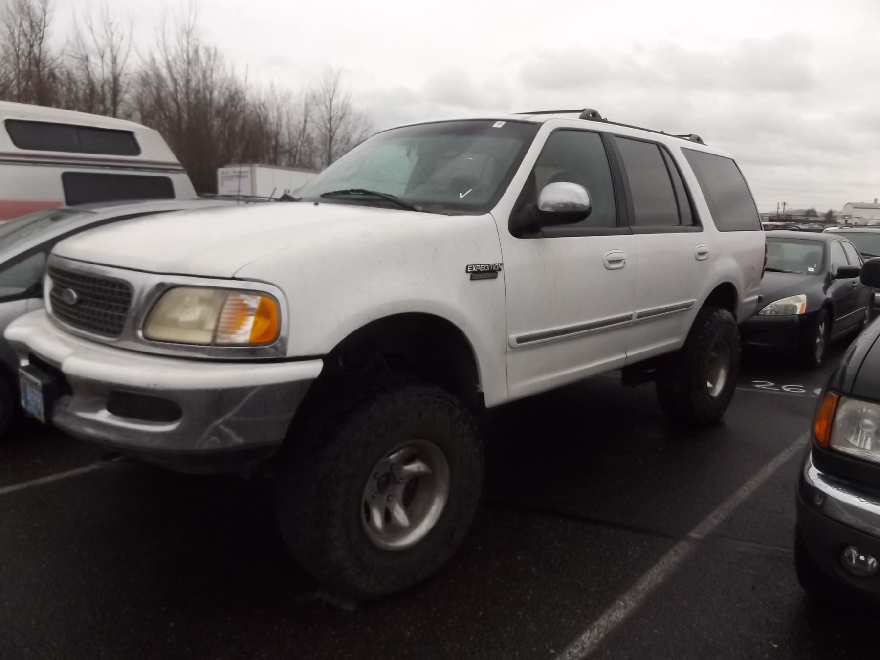 Image 1 1997 ford expedition