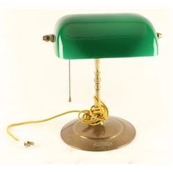 Chicken Ranch Desk Lamp